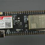 TTGO T-Call SIM800 ESP32 Board