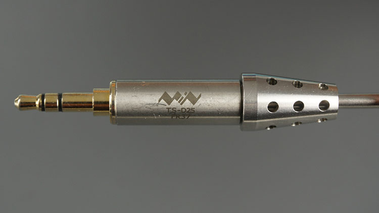TS80 Soldering Iron Tip Unmounted