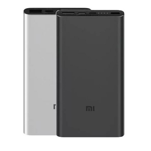 Banggood - Xiaomi 10000mAh Power Bank 3 Dual Input Output 18W Two-way QC3.0 Quick Charge