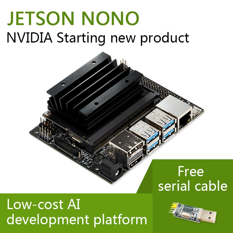 Aliexpress - NVIDIA Jetson Nano Developer Kit for Artificial Intelligence (AI)