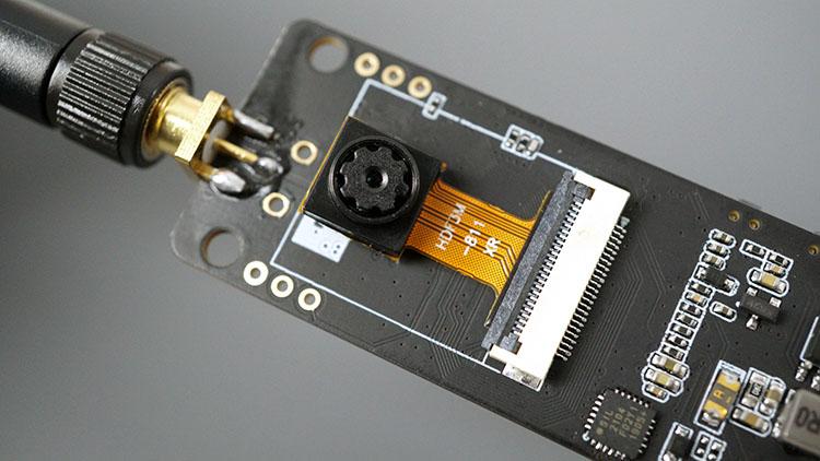 TTGO T-Journal OV2640 Camera 2MP Megapixel