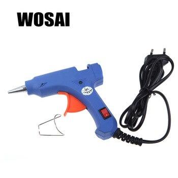 Aliexpress - XL-E20 20W Professional Hot Glue Gun with 50 Glue Sticks
