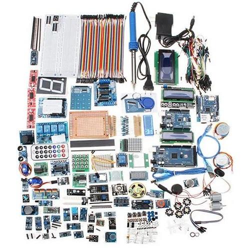 Geekcreit Arduino Most Complete Starter Kit