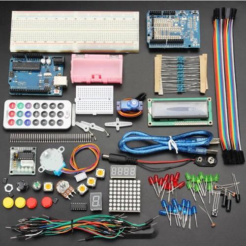 Geekcreit UNOR3 Basic Starter Kit