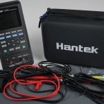 Hantek 3 in 1 Oscilloscope, Multimeter and Signal Generator Review