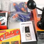 Unboxing: Multipurpose Tools, Wind Sensor, ESP32 Board, and More