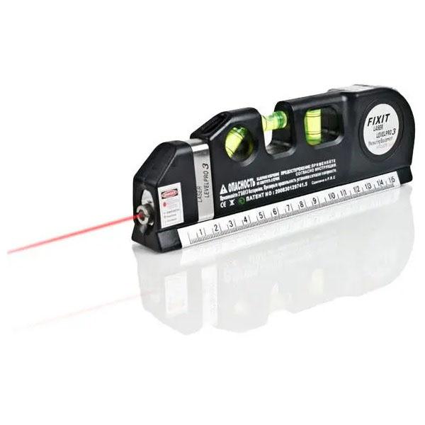 Loskii DX-013 Multipurpose Laser Level Horizontal Vertical Measure