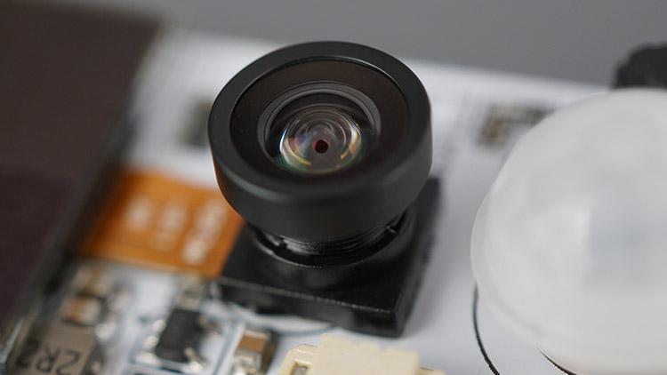TTGO T-Camera ESP32 PSRAM Camera Module OV2640