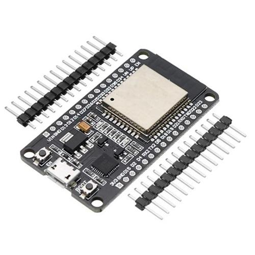 Geekcreit® ESP32 WiFi+bluetooth Development Board (unsoldered pins)