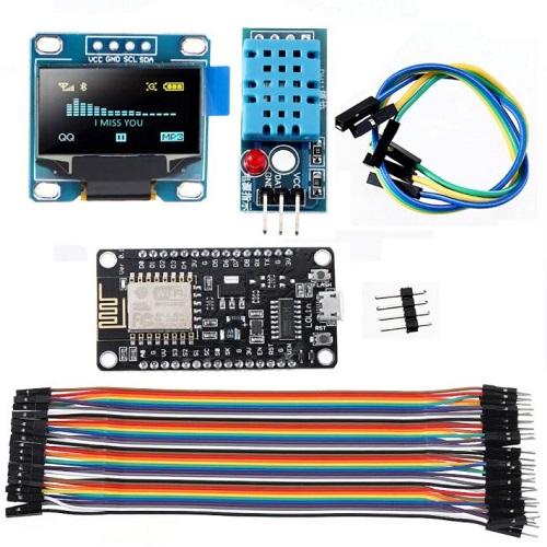 Geekcreit WiFi ESP8266 Starter Kit IoT