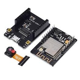 ESP32-CAM-MB Micro USB Programmer CH340G Serial Chip OV2640 Camera