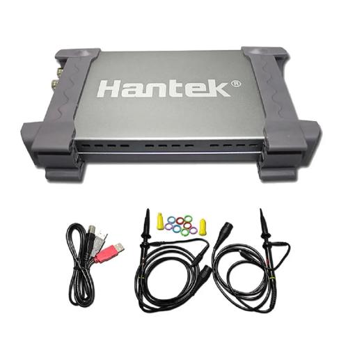 Hantek 6022BE PC-Based USB Digital Storag Oscilloscope
